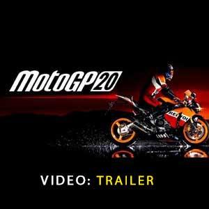 Acheter MotoGP 20 Clé CD Comparateur Prix