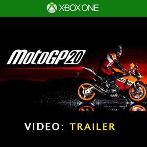 Acheter MotoGP 20 Xbox One Comparateur Prix