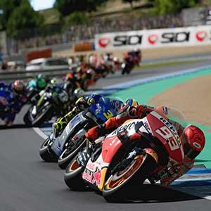 MotoGP 21 Course