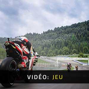 MotoGP 21 Vidéo de gameplay