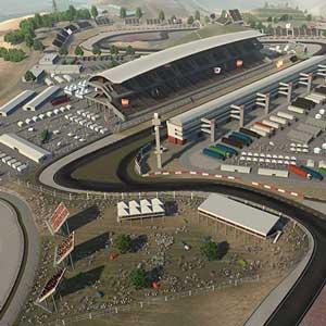 Motorsport Manager Circuit Espagnol