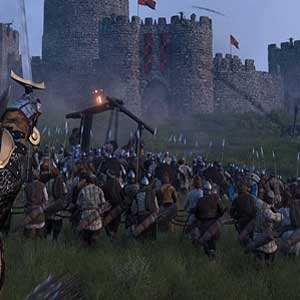 Champs de bataille de Calradia