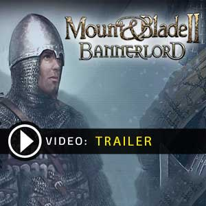 Acheter Mount and Blade 2 Bannerlord Clé Cd Comparateur Prix