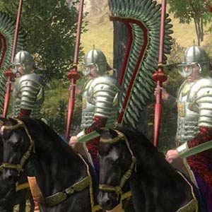 Mount & Blade with Fire and Sword Troupes