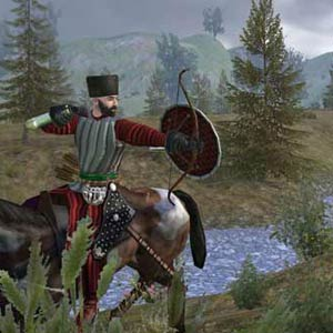 Mount & Blade with Fire and Sword bataille