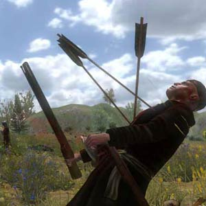 Mount & Blade with Fire and Sword Gameplay