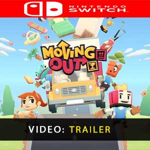 Acheter Moving Out Nintendo Switch comparateur prix