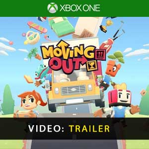 Acheter Moving Out Xbox One Comparateur Prix