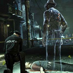 Murdered Soul Suspect Xbox One Ronan O'Connor