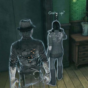 Murdered Soul Suspect Xbox One Histoire