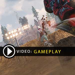 MX vs ATV All Out Gameplay Video