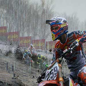 MXGP 3 Motocross Championship