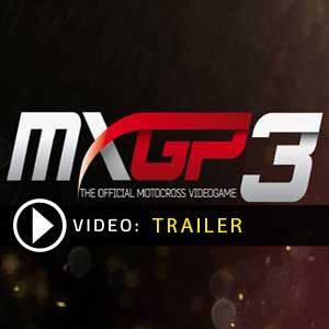 Acheter MXGP 3 Clé Cd Comparateur Prix