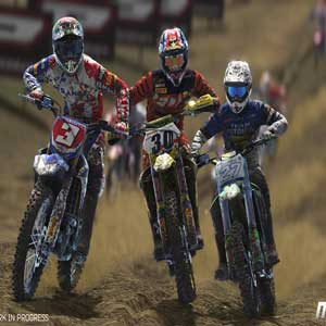 MXGP2 The Official Motocross Videogame Course