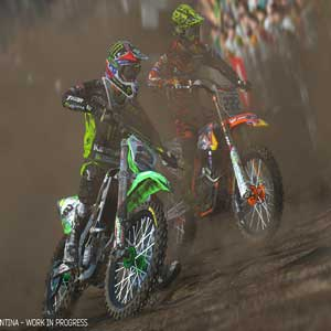 MXGP2 The Official Motocross Videogame Gameplay