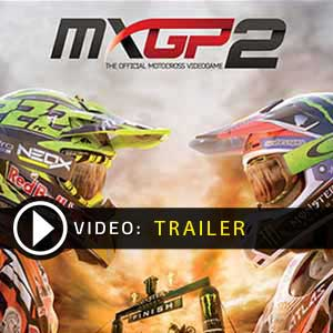 Acheter MXGP2 The Official Motocross Videogame Clé Cd Comparateur Prix