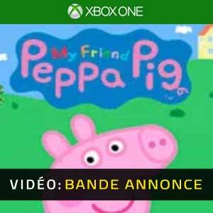My Friend Peppa Pig Xbox One Bande-annonce Vidéo