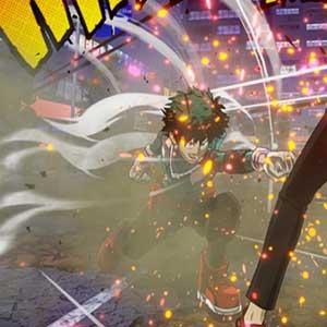 Ones Justice jeu d'action de combat