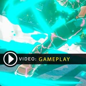 My Hero Academia Ones Justice Gameplay Video