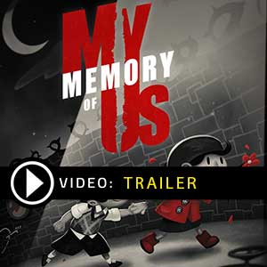 Acheter My Memory of Us Clé CD Comparateur Prix