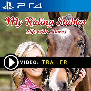 Acheter My Riding Stables Life with Horses PS4 Comparateur Prix