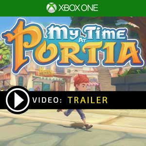 My Time At Portia Xbox One en boîte ou à télécharger