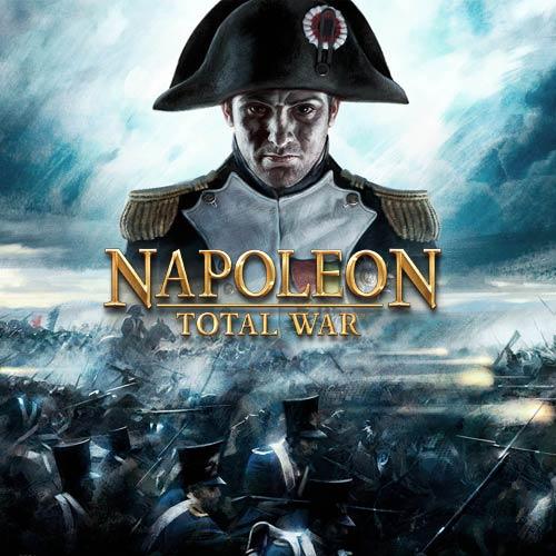 Acheter Napoleon Total War clé CD Comparateur Prix