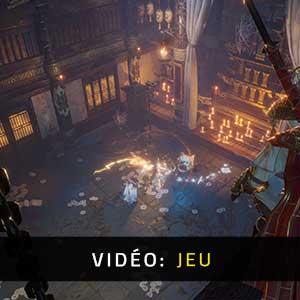 Naraka Bladepoint Vidéo De Gameplay