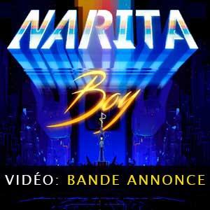 Narita Boy Vidéo de la bande-annonce