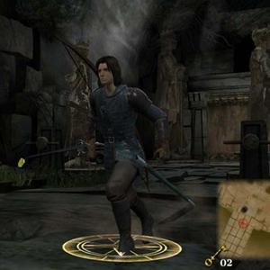 Narnia Prince Caspian Gameplay