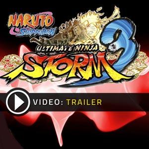 Acheter Naruto Shippuden STORM 3 clé CD Comparateur Prix