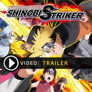 Acheter Naruto to Boruto Shinobi Striker Clé CD Comparateur Prix