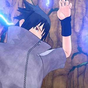 Jeu de ninja dynamique à la 3ème personne