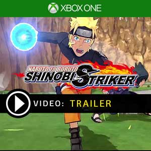 Acheter Naruto to Boruto Shinobi Striker Xbox One Code Comparateur Prix