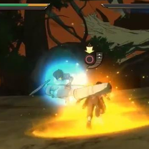 Naruto Shippuden Ultimate Ninja Storm 4 PS4 : Coup Ultime