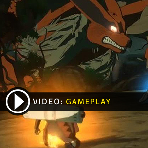 Naruto Shippuden Ultimate Ninja Storm 4 Xbox One Gameplay Video