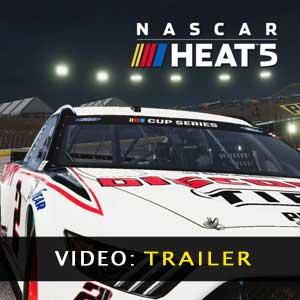 Acheter NASCAR Heat 5 Clé CD Comparateur Prix