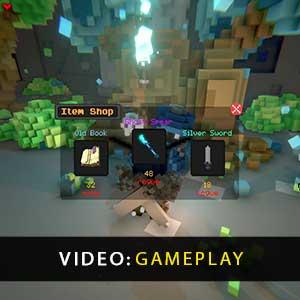 Nasty Rogue Gameplay Video