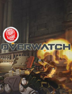 Le navigateur Overwatch est maintenant en ligne sur toutes les plateformes