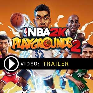 Acheter NBA 2K Playgrounds 2 Clé CD Comparateur Prix