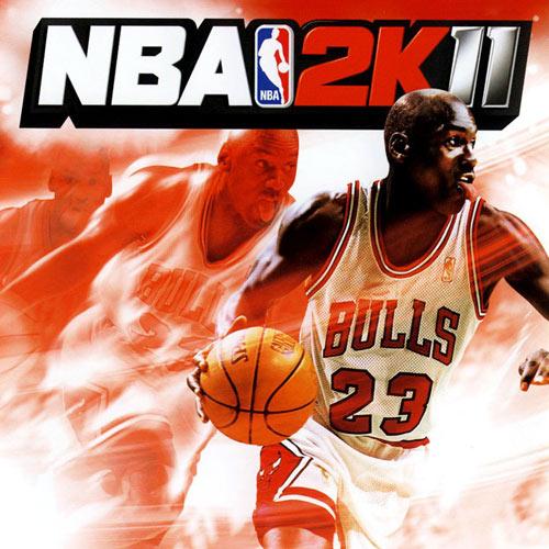 Acheter NBA 2K11 clé CD Comparateur Prix