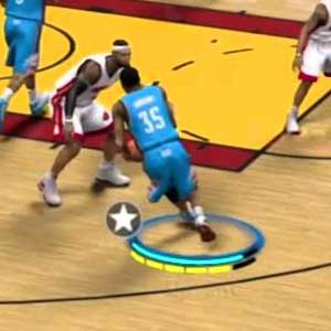 NBA 2K13 Jeu de Basketball