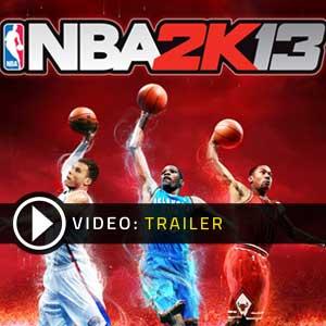 Acheter NBA 2K13 clé CD Comparateur Prix