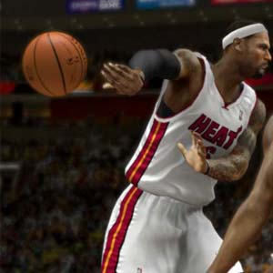 NBA 2K14 Xbox One Gameplay