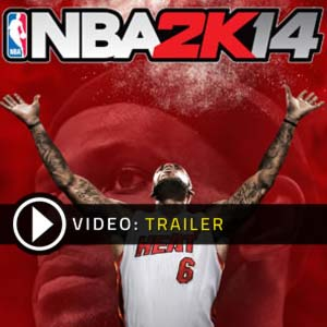 Acheter NBA 2K14 clé CD Comparateur Prix