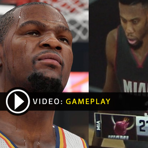 NBA 2k15 Xbox One Gameplay Video