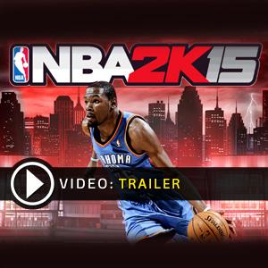 Acheter NBA 2k15 Cle Cd Comparateur Prix