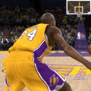 NBA 2K16 Gameplay