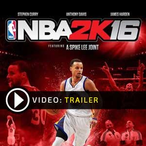 Acheter NBA 2K16 Clé Cd Comparateur Prix