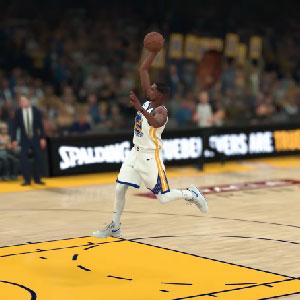NBA 2K18 - Kevin Durant
